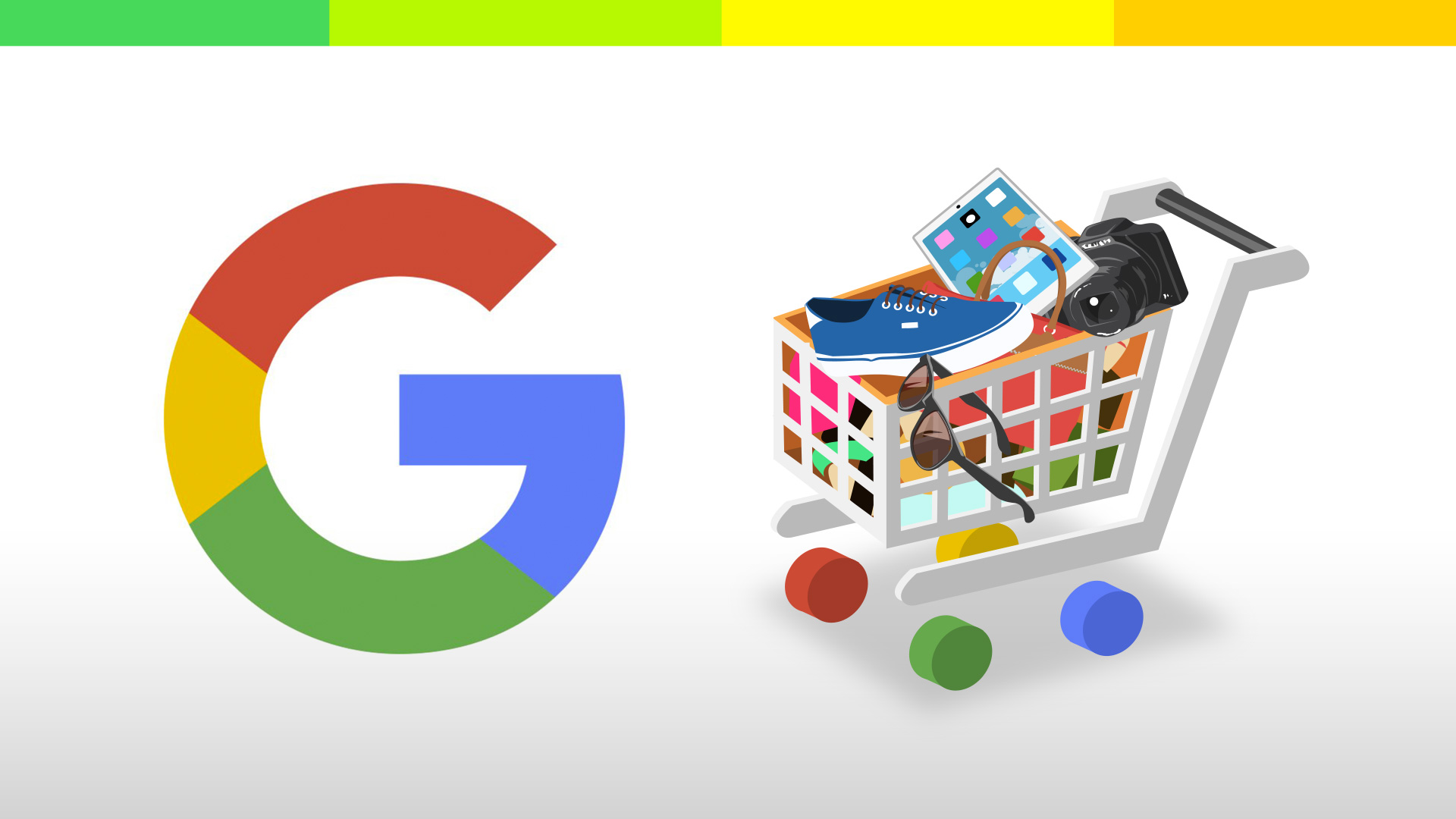 Google Merchant Feed Rules Streamline Product Data Feed Process
