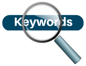 keywords online advertising