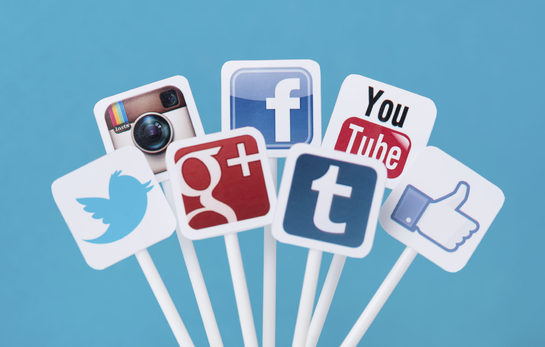 Social media media - return on investment
