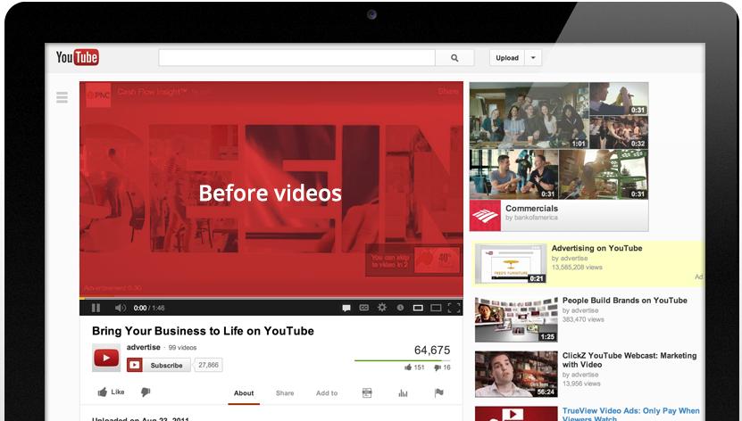 AdWords Introduces Bumper Ads